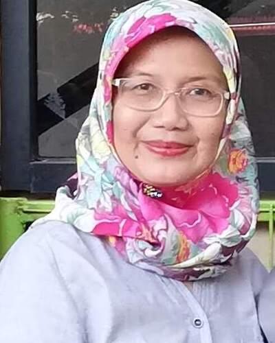 Ir. Ari Handriatni, M.P.